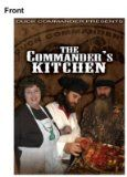 The Commander's Kitchen by Duck Commander
