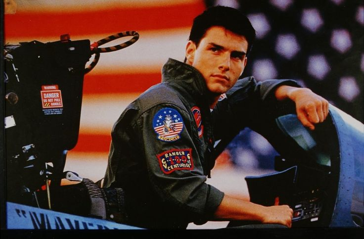 Tom Cruise's 'Top Gun' sequel gets July 2019 release date