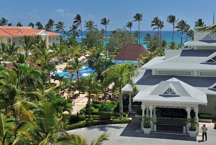 Best All inclusive Resorts in Punta Cana / Los Mejores Resorts en Punta Cana