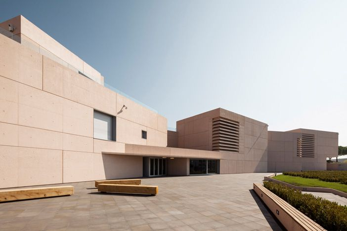 17 Best images about RAFAEL MONEO on Pinterest  Cartagena, Murcia and Merida