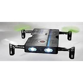 On Sale Now at Cuda's Corner Store! Odyssey Pocket R.C. Drone NX with HD Video Camera Indoors Outdoors Auto Hover