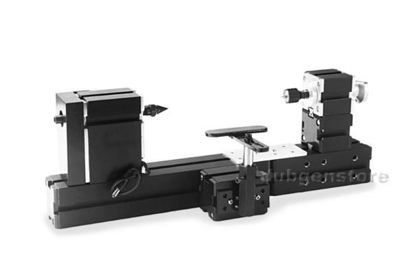 卓上型木工旋盤 ウッドレーズ 金属製モデル 新品_画像1