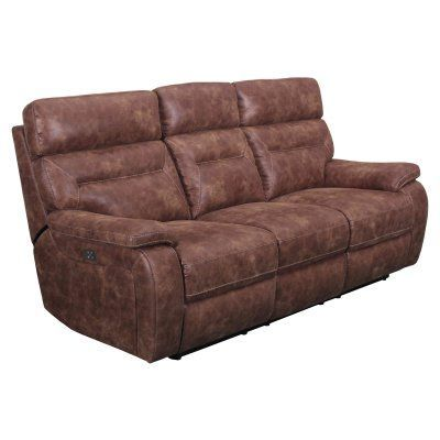 Barcalounger Kinsley Reclining Sofa With Head Rests 39ph3170602787 Sofas Pinterest And Recliner