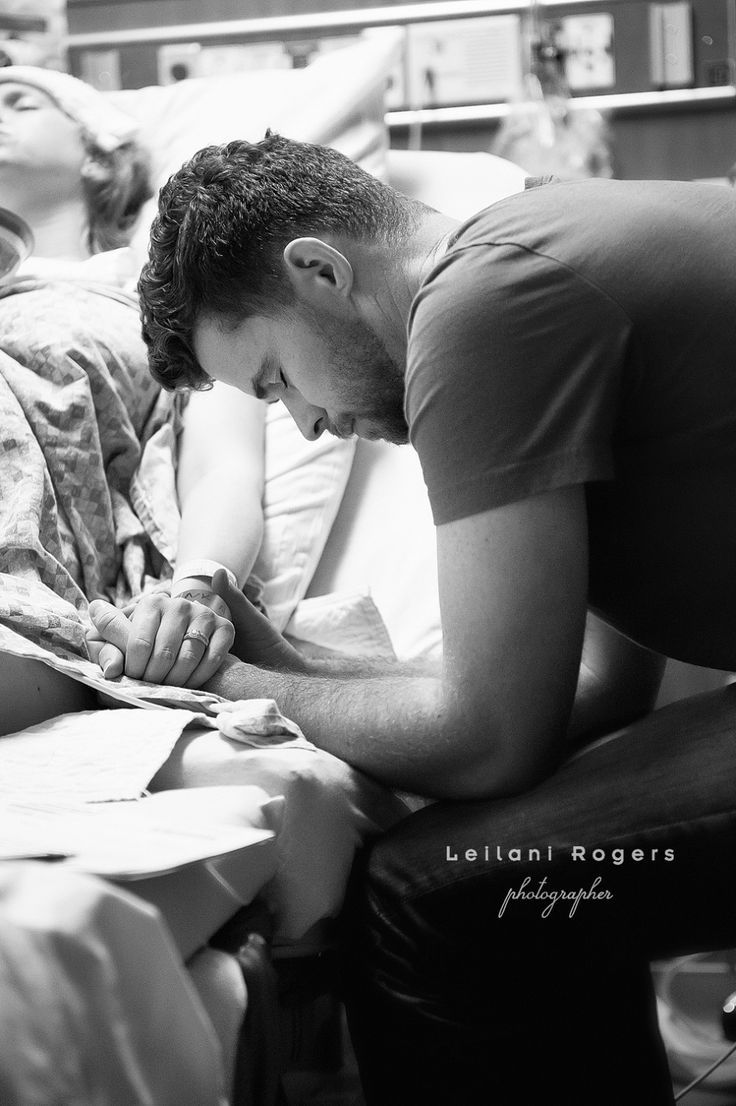De Amerikaanse fotografe Leilani legde de bevalling van Dusty en Sam vast. Ze…