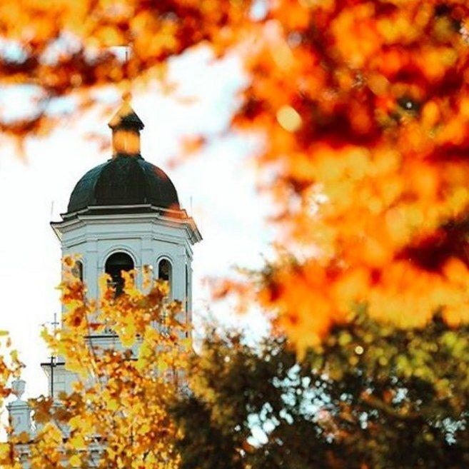 John Hopkins University: 25 Of The Most Beautiful College Campuses In The World