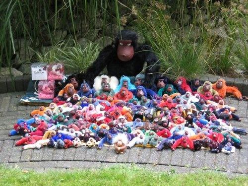 Amazing Kipling Monkey Collection - Kipling Monkey