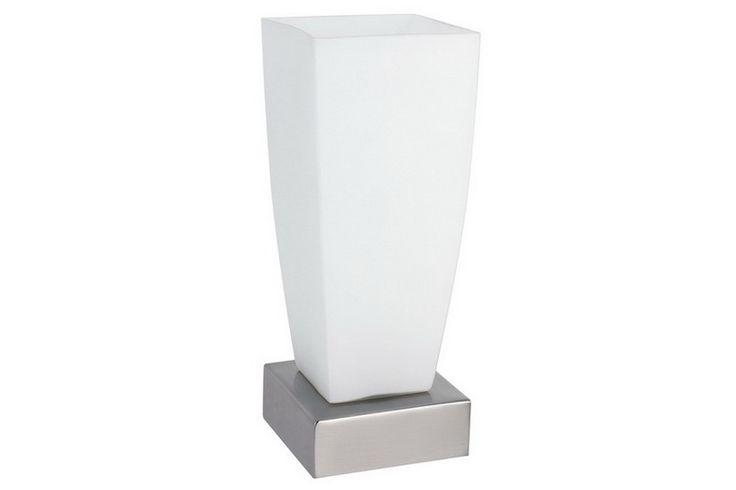 Stolní lampa PAULMANN P 77037   Uni-Svitidla.cz Moderní pokojová #lampička vhodná jako lokální osvětlení interiérových prostor #modern, #lamp, #table, #light, #lampa, #lampy, #lampičky, #stolní, #stolnílampy, #room, #bathroom, #livingroom