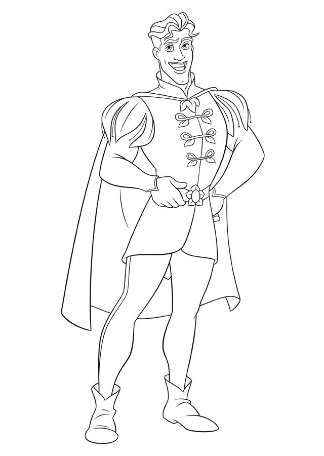 dr facilier coloring pages | 17 Best images about Villain Dr. Facilier on Pinterest ...