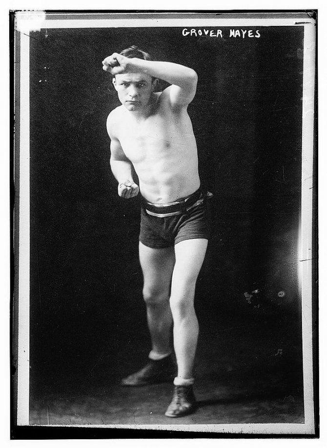 Cento anni fa lo sport era così: bellissime foto d'epoca