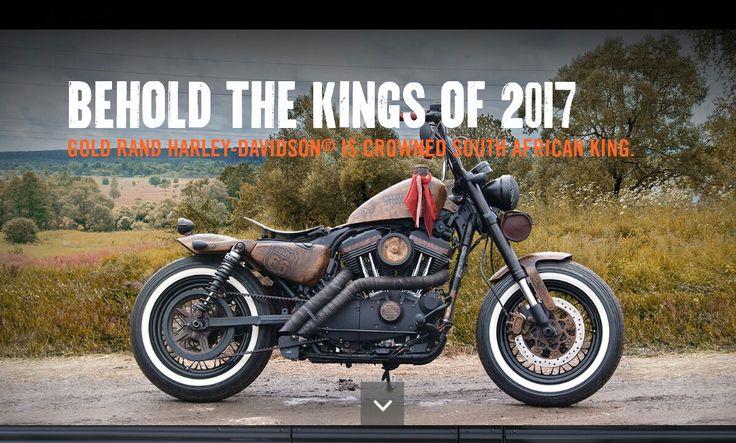 Harley Custom - South Africa https://customkings.harley-davidson.com/en_EU/