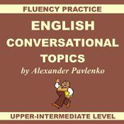 This volume has proved to be virtually indispensable for fluency practice at upper-intermediate level, helping foreign students of English master the language in the shortest possible time. A musician discusses the most common examination topics (19 main topics and more than 50 subtopics) used by schools and universities throughout the world. Narrating personal stories he gives opinions and explains his views on a variety of subjects.