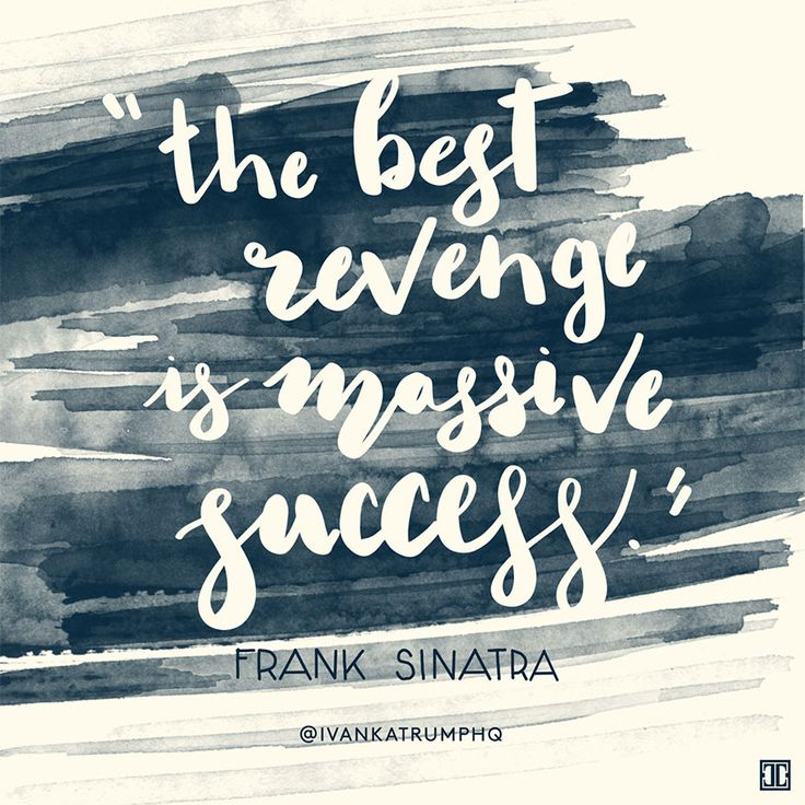 Eyes on the prize. #ITwisewords #wisewords #inspiration #quote #FrankSinatra
