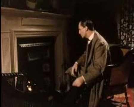 A Scandal in Bohemia Part 6 of 6 (Sherlock Holmes)