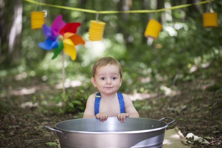Çoook çalışıyorum Çook :) GAYE YÖN doğum, bebek ve aile fotoğrafçılığı; babyland.com'da