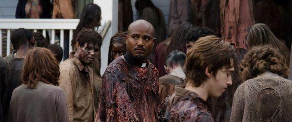 Το νέο trailer για τη συνέχεια της 6ης σεζόν του Walking Dead υπόσχεται το απόλυτο χάος