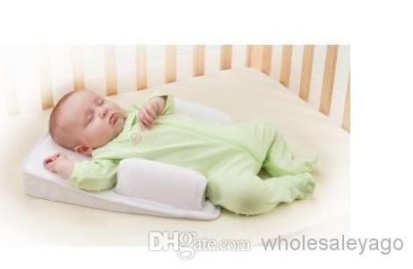 Wholesale Brand sassy baby is safe and comfortable sleeping pad pillow crib bed pillow shape anti stand up Tunai pillow, Free shipping, $11.52/Piece | DHgate Mobile