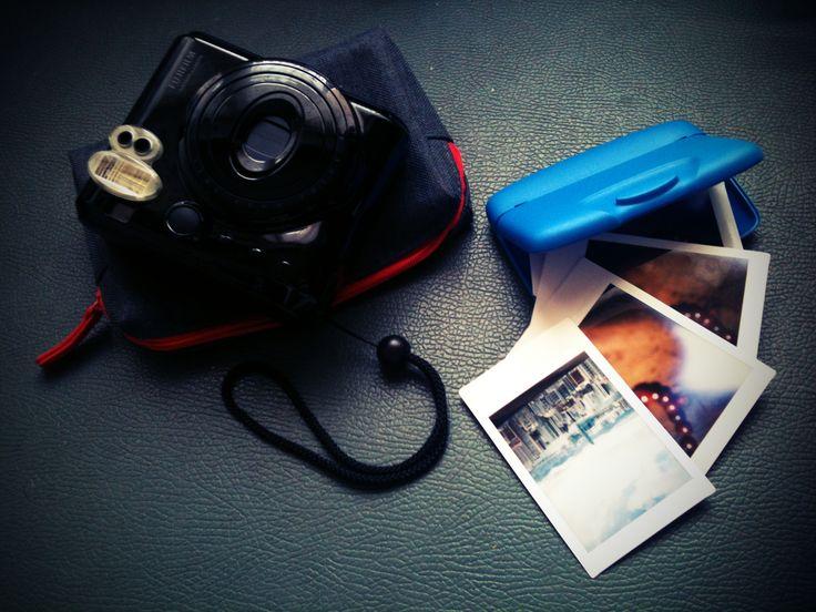 Capsul Case #travel #photography