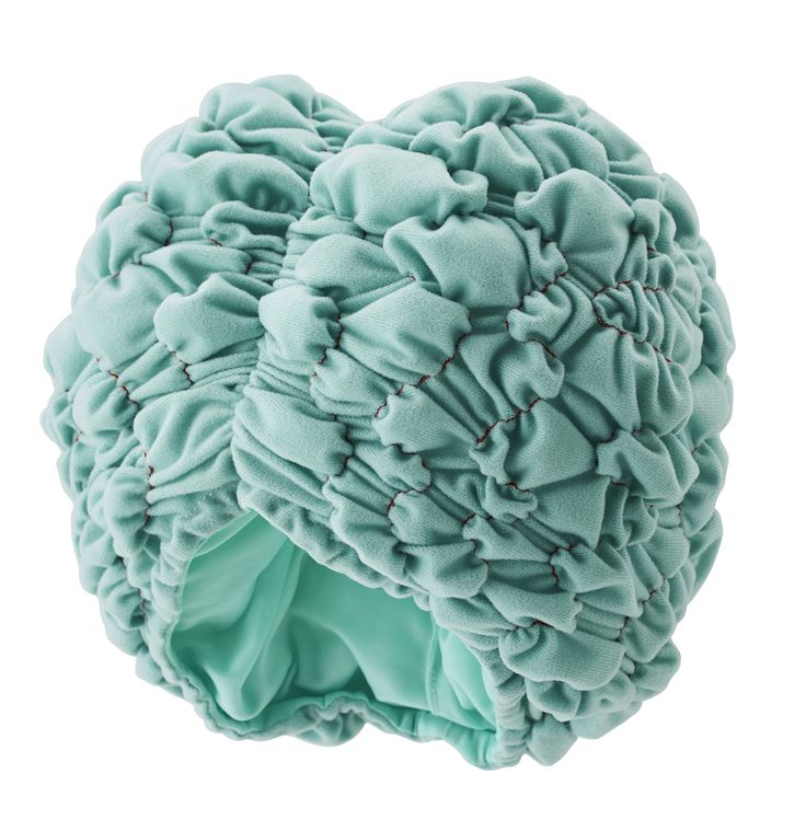 Un uso creativo della cuffia da doccia! Ikea  -cosmopolitan.it