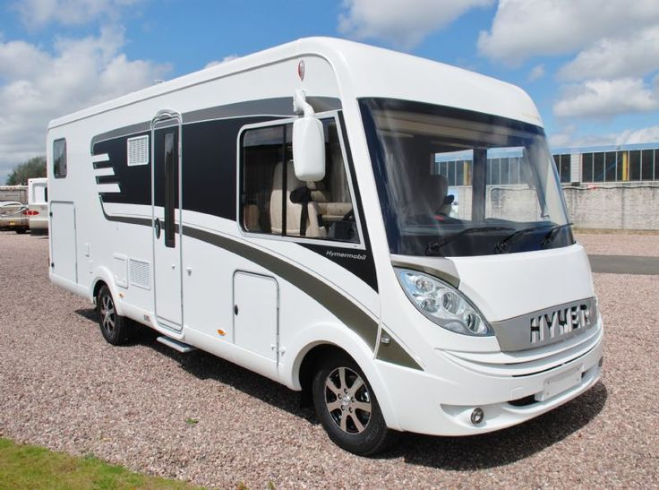 Lastest AutoSleepers Was One Of Just A Few UK Manufacturers With A Presence In Germany  Not Officially For Sale Although Who Knows What Might Happen In The Future?, Youll Be Able To View It For Yourselves At Octobers Motorhome And
