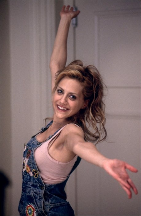 brittany murphy. she will always be my favorite<3