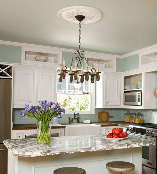 Kitchen decorating better homes and gardens bhg com