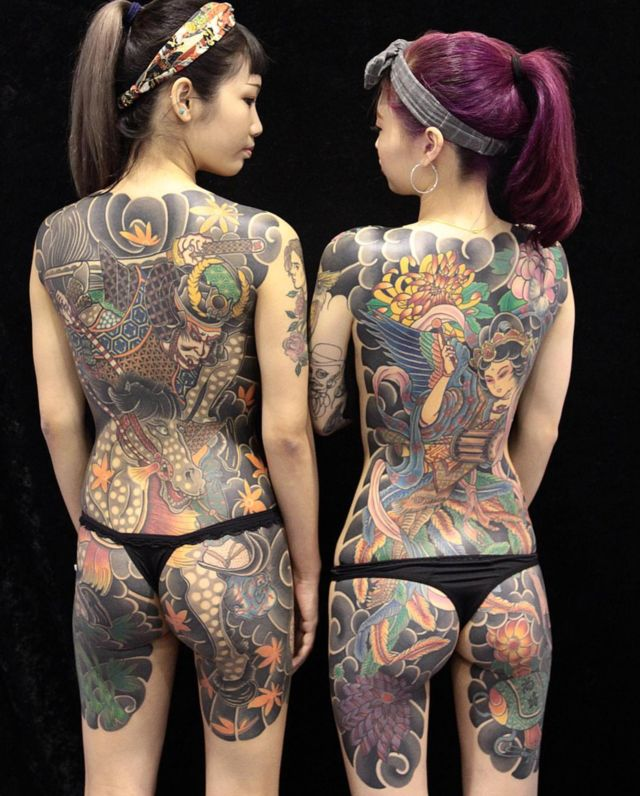 966 best images about japanese full body tattoo on for Best tattoo artist in tokyo