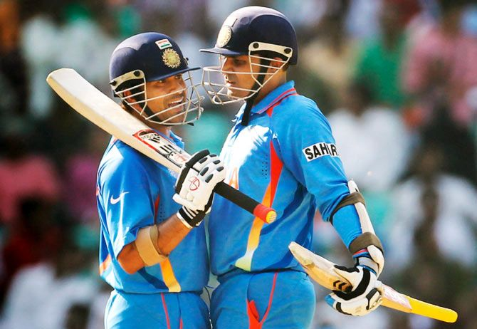 The 11 World Cup winners we will miss in 2015 - Rediff Cricket