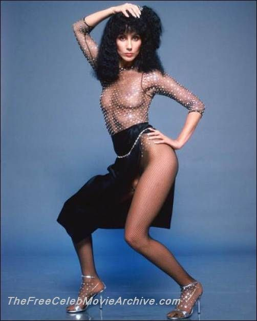 Cher Naked Cher Nude Pictures