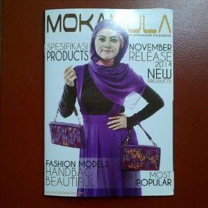 Katalog Dompet Mokamula | Dex Mokamula Pusat