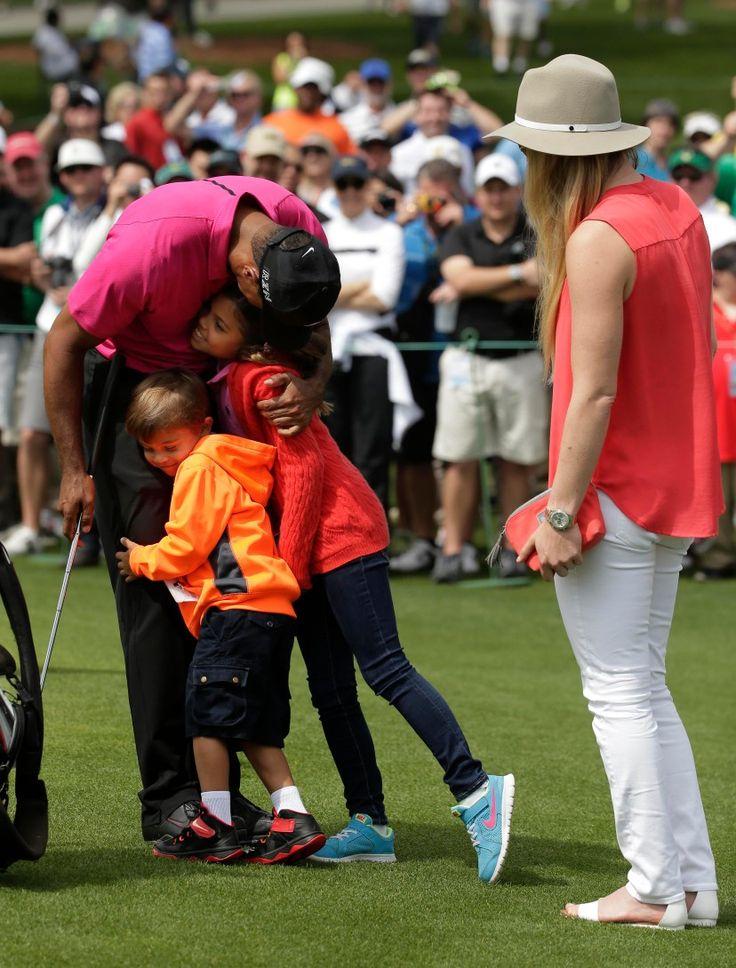 Pin by jay jones on Golf | Golf attire, Tiger woods, Tiger ...