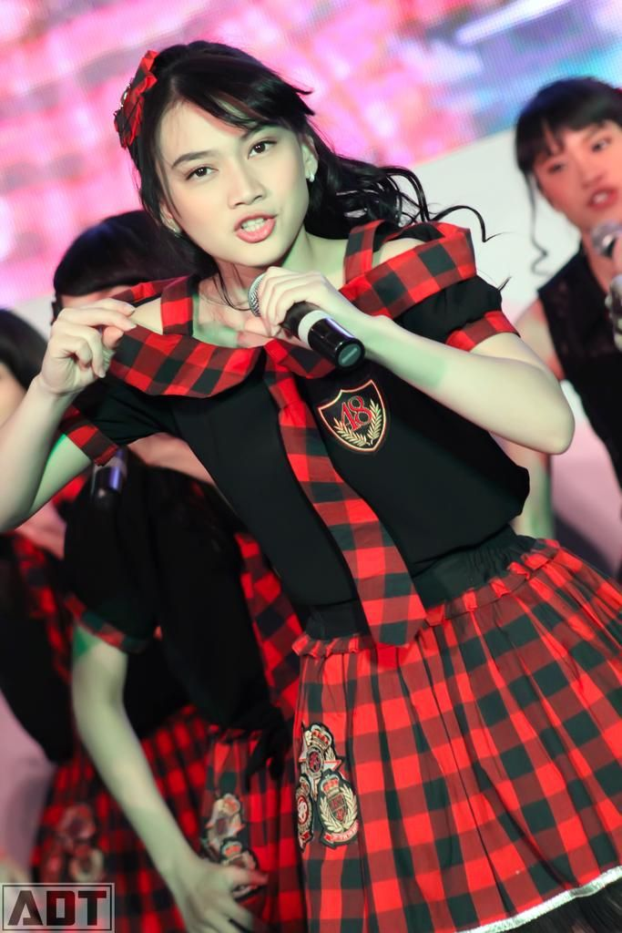 #IKCA2015WithJKT48