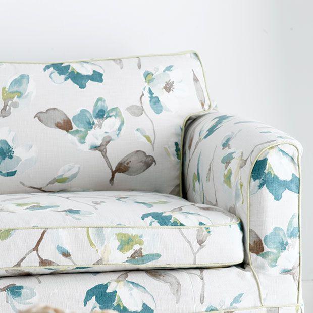 Warwick Fabrics, PRISTINE Collection / upholstery #warwickfabrics