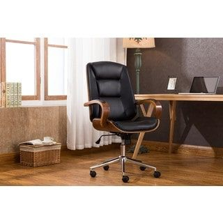 Shop for Porthos Home Austin Adjustable Office Chair. Get free shipping at Overstock.com - Your Online Furniture Outlet Store! Get 5% in rewards with Club O! - 22829093