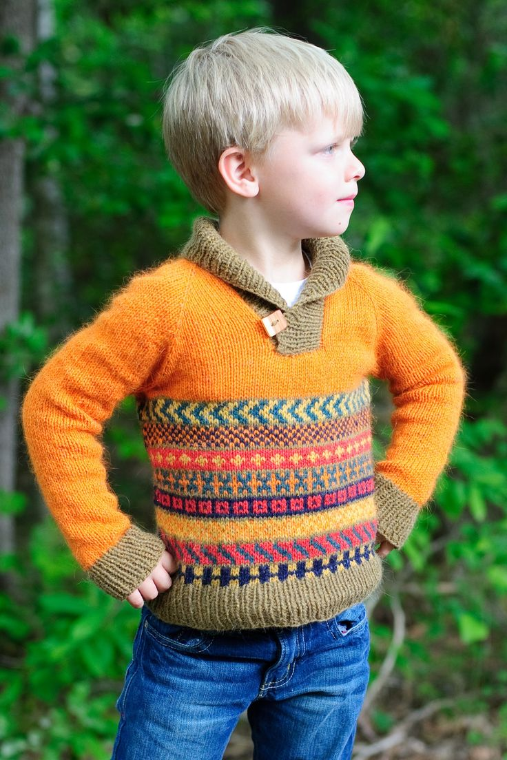 boys kids angora sweater, photo from tanisknits knitting pattern fuzzy fluffy childrens