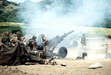 List of wars involving the United States - Invasion of Grenada