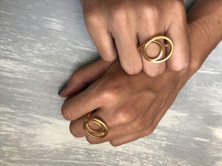 anillos joyería artesanal