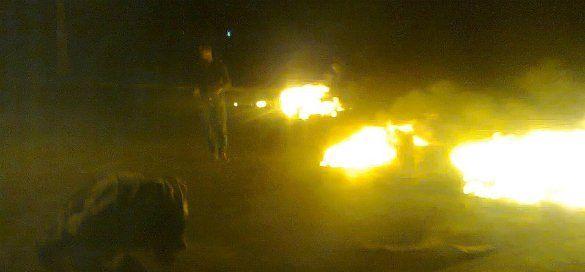 POUR L'INDEPENDANCE KABYLE !: Eclats d'émeutes en Kabylie | Tamurt.info - Votre ...