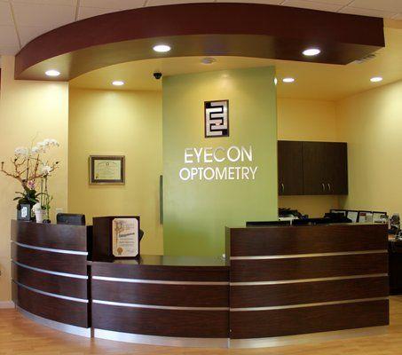 EyeCon Optometry office | Yelp