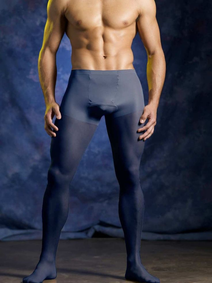 HOSIERY | Tights for Men | Pinterest