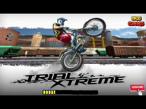 Bmx Bikes Games, Motorbike Games Video For Children, Dirt Bikes Games Fo...