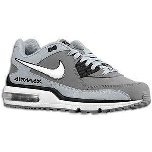 Nike Air Max Wright - Black/Black/Cool Grey/White