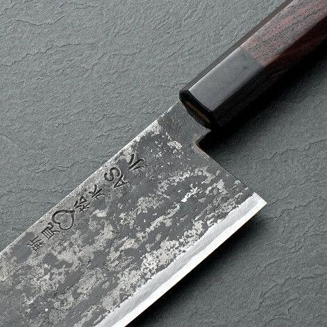 Wedding Gift Knife Penny : Takeda Aogami Super Gyutou 210mm (8.3