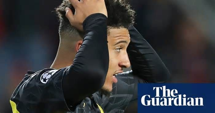 Latest News For Football Transfer Rumours Jadon Sancho And Erling Braut Haaland To Real Madrid Football Transfers Real Madrid Goal Real Madrid Football
