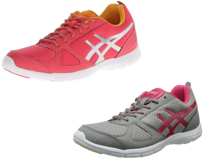 Sneakers # Trainer Shoes Casual Girls Breathable Gift 7-8.5 Running Athletic
