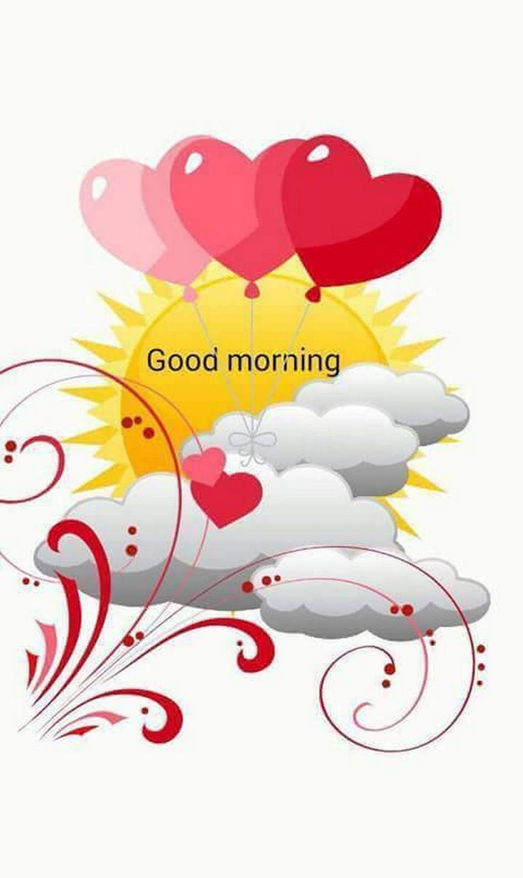 427 besten good morning guten morgen buon giorno bilder auf pinterest guten morgen gute. Black Bedroom Furniture Sets. Home Design Ideas