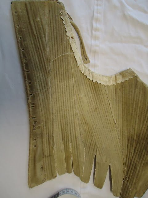 Image courtesy of the Fashion Museum, Bath and North East Somerset Council