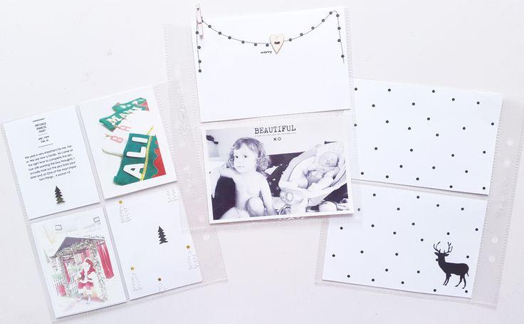Carolina Pretorius designing for LOVEDAYSEED 2016_December Daily 2015_Nordic Collection