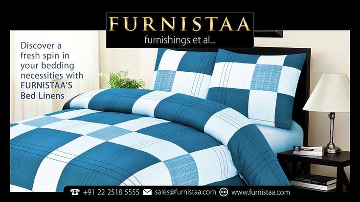 Furnistaa's Bed Linens :: Furnitaa