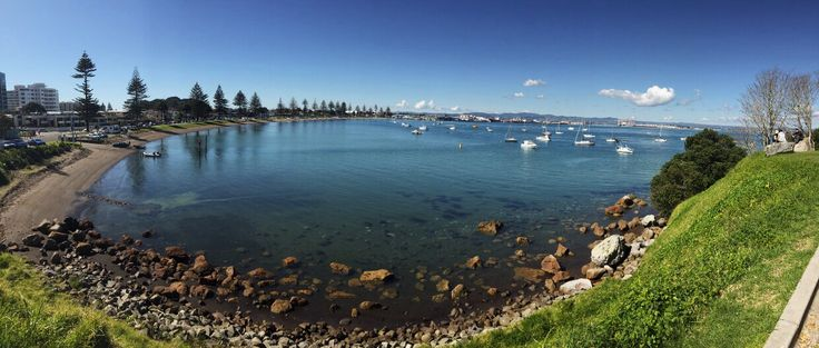 Pilot Bay Harbours summer time waters