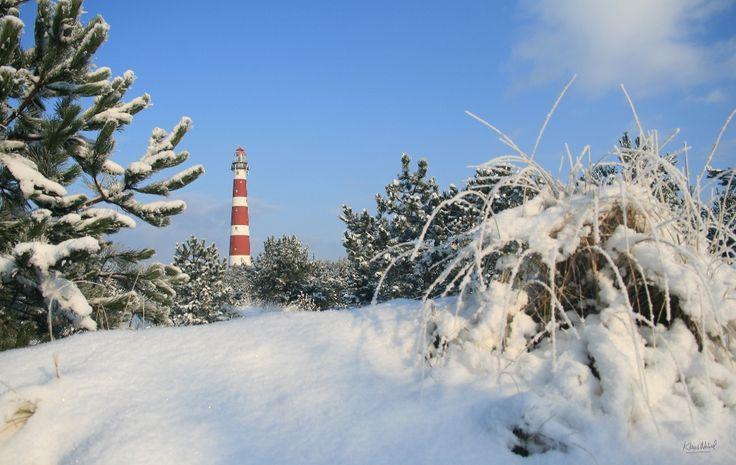 Ameland winter